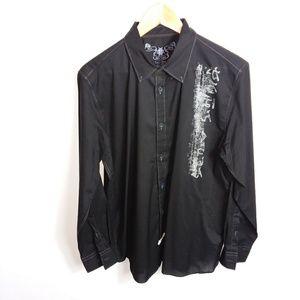 Calvin Klein Casual Button Down Shirt Size M